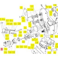Гидромотор - 100.21.61.490