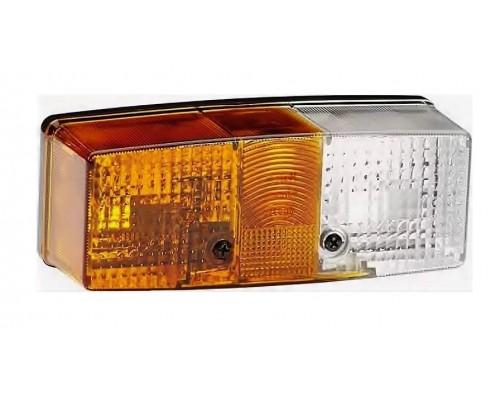 Фонарь 2BE003184-061 передний правый К-744Р2
