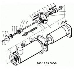 Горелка К-701