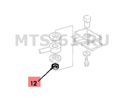 9705720 - Прокладка пальца рулевого цилиндра