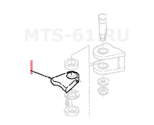 9703670 - Блок колебания