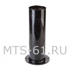 Труба 700А.00.10.200 выпускная (ЯМЗ-238)