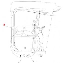 Жгут кабины - МРУ-1.55.620А