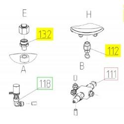 Блок управления - ASM-0006M52