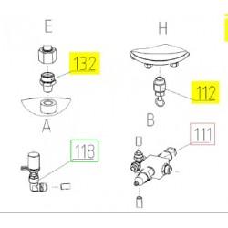Блок управления - ASM-0006-RU01
