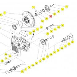 Кольцо - 339001100R