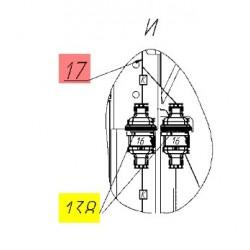 Жгут контроллера 2 - 161.10.01.860В