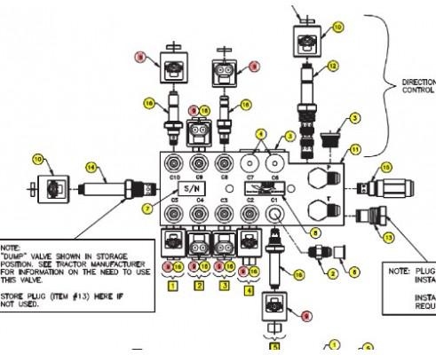 SX253-022 катушка