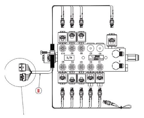 SX319-028 провод