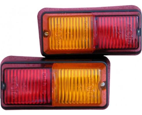 700А.37.00.090/100 - Фонарь задний левый/правый К-700, К-701 (ПФ 209)
