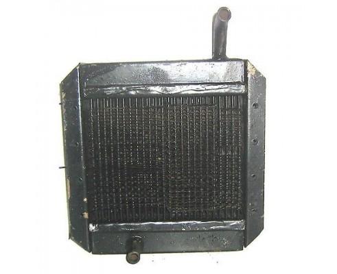 Радиатор 700А.81.01.000 системы отопления