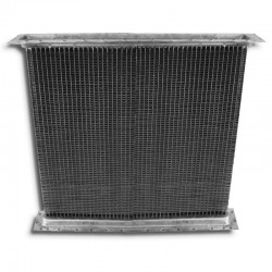 Сердцевина водяного радиатора 701.13.01.020-2