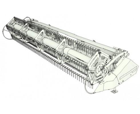 ЖСУ 701.00.00.700 Д комплект для ремонта жаток образца 2012 года