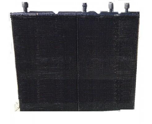 744Р1.14.05.000-1 - Радиатор масляный К-744Р1