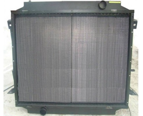 Радиатор водяной 744Р2.13.01.000-2 (Медь)