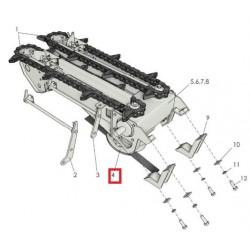 ППК 121.01.06.270 Аппарат измельчающий