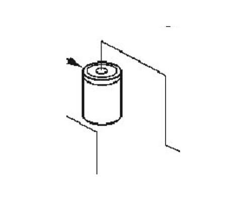86029145 - Элемент фильтрующий водяной