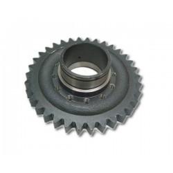 Шестерня РПН 225.6010.16.00.022 центральная Z-36 нового образца