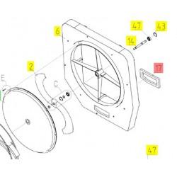 10.05.18.002 - Прокладка воздухозаборника