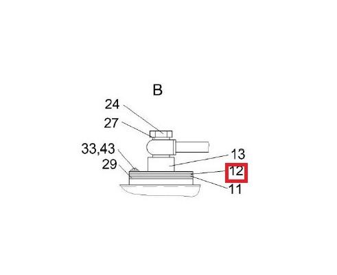 КВС-1-0103360 - Клапан