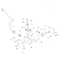 КВС-1-0111070-01 - Датчик камнедетектора