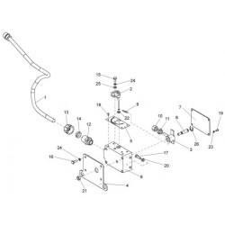 КВС-1-0111440А - Датчик камнедетектора