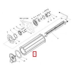 КВС-1-0111560 - Валец детекторный в упаковке