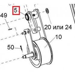 КВС-1-0118060 - Рычаг