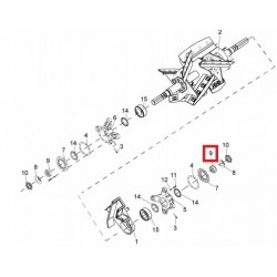 КВС-1-0142604А - Втулка