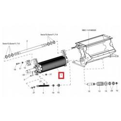 КВС-1-0148610 - Валец в упаковке