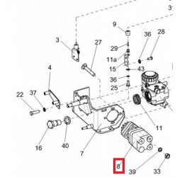КВС-1-0602650 - гидромотор