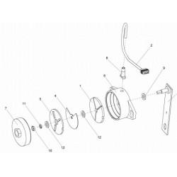 КВС-1-0701500 - Датчик положения