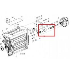 КВС-2-0111710 - Муфта в упаковке