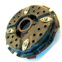 Кожух муфты главного сцепления 150.21.022-2А (корзина СМД-60) завод