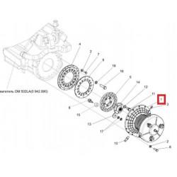 КВС-2-0151000В - Главный привод