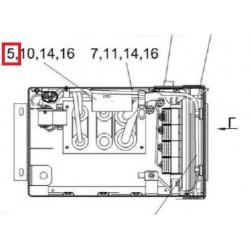 КВС-2-0701800А - Блок регулировки