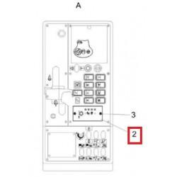 КВС-2-0701900 - Блок управления