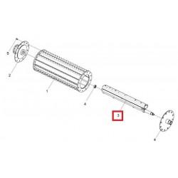 КВК-6-0701010 - Датчик металлодетектора