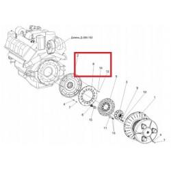 КВС-5-0151030 - Проставка
