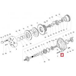 КВС-5-0151105 - Крышка