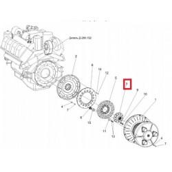 КВС-5-0151601 - Втулка