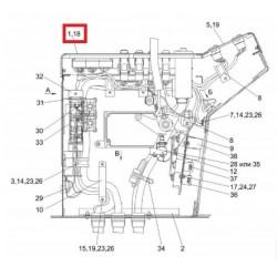 КВС-5-0700450 - Панель