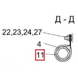 КГС 0115003-02 - Рукав