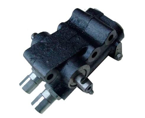 Клапан правый 150.37.064-3 (Т-150Г)