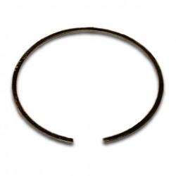 Кольцо уплотнительное 150.37.221Б гидромуфты стальное