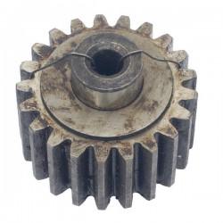 Сателлит редуктора колесного 150.39.106-3 старого образца