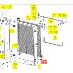 1500.1013.100 - Радиатор маслянный