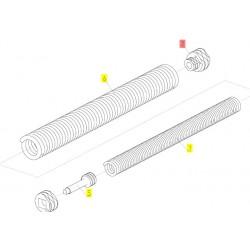 3518050-11045 - Пробка пружины