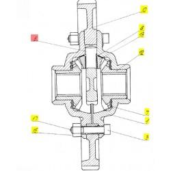61068Б - Крестовина дифференциала