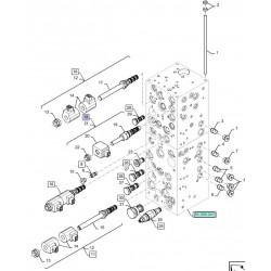 87616614 - клапан